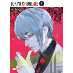 TOKYO GHOUL RE - TOME 04