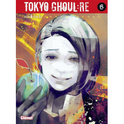TOKYO GHOUL RE - TOME 06