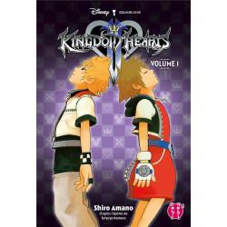 KINGDOM HEARTS L'INTEGRALE T05