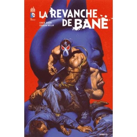 LA REVANCHE DE BANE