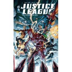 JUSTICE LEAGUE T2