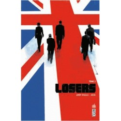 LOSERS T2