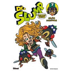 DOCTEUR SLUMP PERFECT EDITION - TOME 07