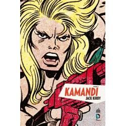 KAMANDI T2
