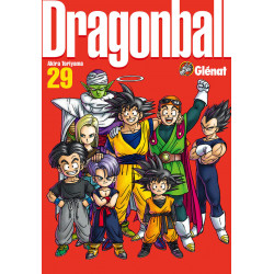 DRAGON BALL PERFECT EDITION - TOME 29