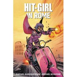 HIT-GIRL TP VOL 3 ROME