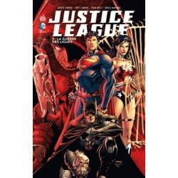 JUSTICE LEAGUE T5