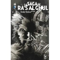 LA SAGA DE RA'S AL GHUL