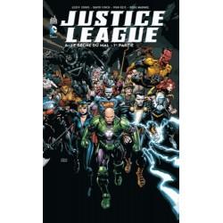 JUSTICE LEAGUE T6