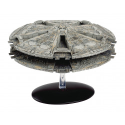 BASESHIP (TOS) BATTLESTAR GALACTICA STARSHIP COLLECTION NUMERO 5