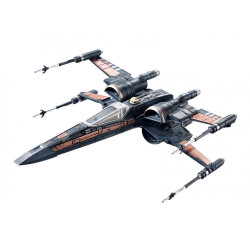 POE DAMERON'S X-WING FIGHTER REPLICA STAR WARS THE FORCE AWAKENS