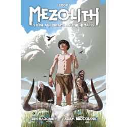 MEZOLITH BOOK 1 HC