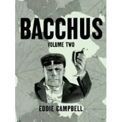 BACCHUS OMNIBUS VOL.2