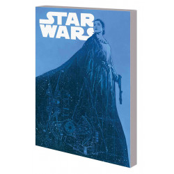 STAR WARS VOL.9 HOPE DIES