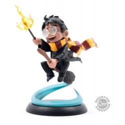 HARRY POTTER FIRST FLIGHT HARRY POTTER QFIG FIGURE