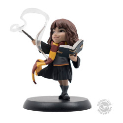 HERMIONE GRANGER FIRST SPELL HARRY POTTER QFIG FIGURE