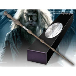 DUMBLEDORE HARRY POTTER WAND