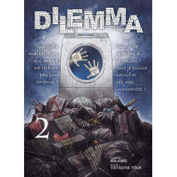 DILEMMA - TOME 2 - VOL02