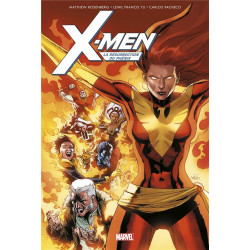 X-MEN - LA RESURRECTION DU PHENIX