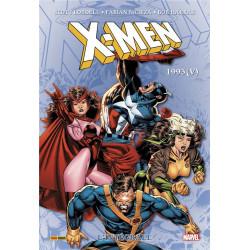 X-MEN - INTEGRALE 1993 V