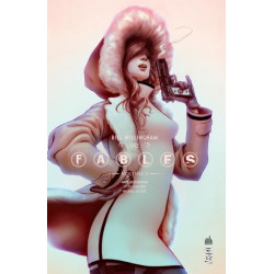 FABLES INTEGRALE TOME 5