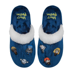 KAWAI HARRY POTTER ADULT SIZE M L SLIPPERS
