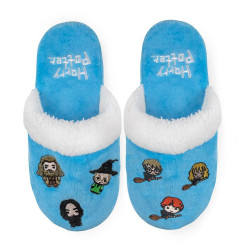 KAWAI HARRY POTTER KIDS SIZE M L SLIPPERS
