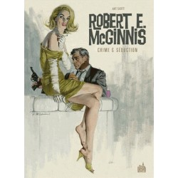 MCGINNIS CRIME & SEDUCTION