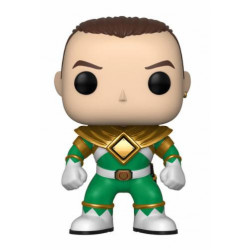TOMMY POWER RANGERS 25 YEARS FUNKO POP VINYL
