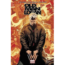 OLD MAN LOGAN - ALL-NEW ALL-DIFFERENT T5