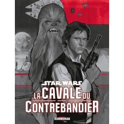 STAR WARS - LA CAVALE DU CONTREBANDIER - T2