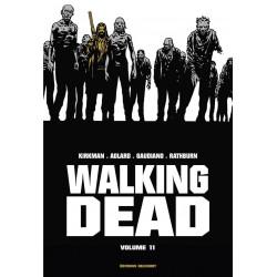 """WALKING DEAD PRESTIGE VOLUME 11 - WALKING DEAD """"PRESTIGE"""" - T11"""