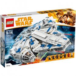 KESSEL RUN MILLENUIM FALCON STAR WARS LEGO BOX 75212