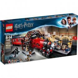 HARRY POTTER HOGWARTS EXPRESS LEGO BOX 75955