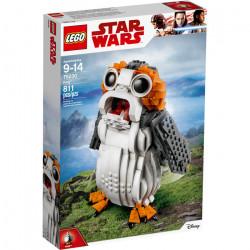 PORG STAR WARS LEGO BOX 75230