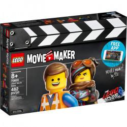 MOVIE MAKER LEGO MOVIE 2 BOX 70820