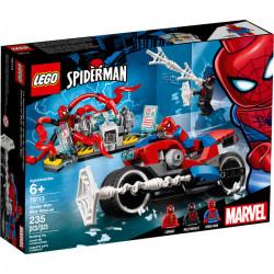 SPIDER-MAN BIKE RESCUE SPIDER-MAN MARVEL LEGO 76113