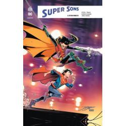 SUPER SONS TOME 3