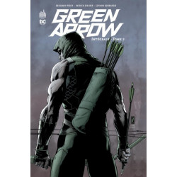 GREEN ARROW INTEGRALE TOME 2