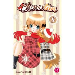 CHOCOTAN T08