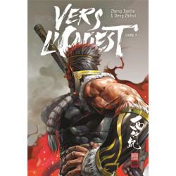 VERS L'OUEST - TOME 7 - VERS L'OUEST TOME 7