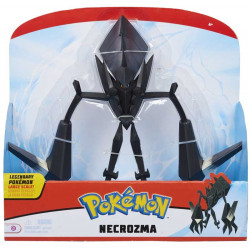 NECROZMA LEGENDARY POKEMON FIGURE