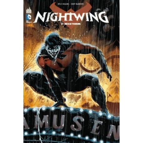 NIGHTWING T3