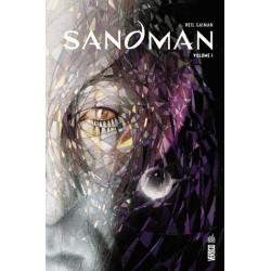 SANDMAN T1