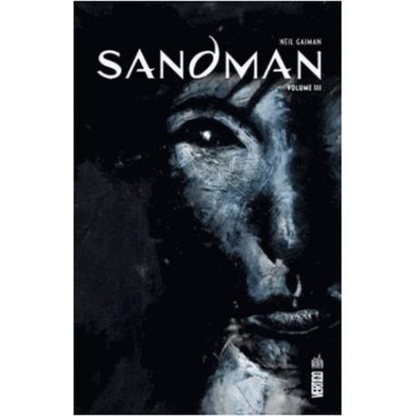 SANDMAN T3