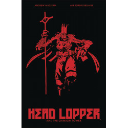 HEAD LOPPER TP VOL 2 CRIMSON TOWER