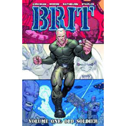 BRIT TP VOL 1 OLD SOLDIER