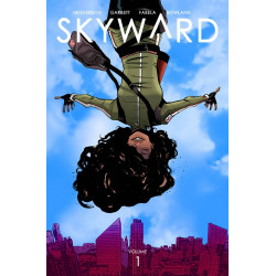SKYWARD TP VOL 1 MY LOW-G LIFE
