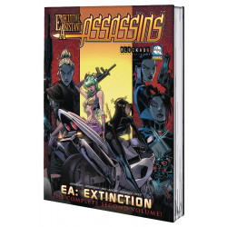 EXECUTIVE ASSISTANT ASSASSINS TP VOL 2 EA EXTINCTION
