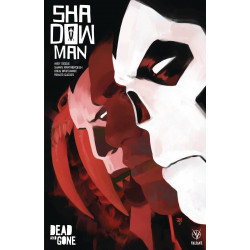 SHADOWMAN 2018 TP VOL 2 DEAD GONE